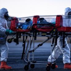 BRAZIL PONOVO BROJI MRTVE: Za dan od korone preminulo više od 1.000 ljudi, zabeležen PORAST BROJA OBOLELIH