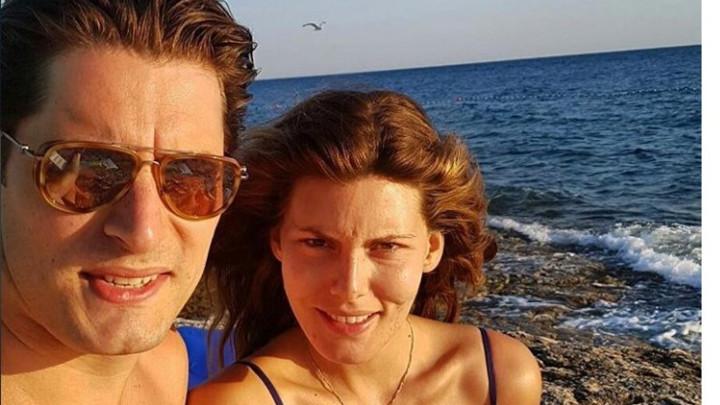BRINU O BUDUĆNOSTI SINA! Tamara Dragičević i Petar Benčina se odlučili na OVAJ KORAK, čim im se rodila beba! (FOTO)