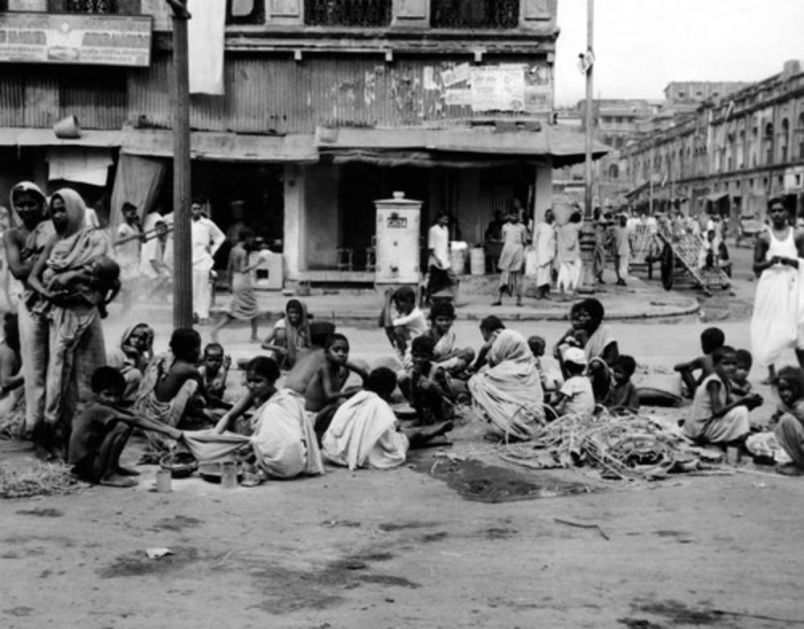 BRITANCI 10 PUTA GORI OD HITLERA: Tokom okupacije Indije GLAĐU UMORILI 60 MILIONA LJUDI! (VIDEO)
