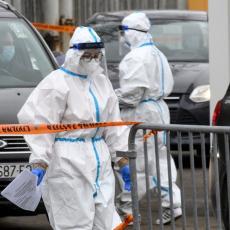 BRITANCI U KANDŽAMA KORONE: Broj preminulih od virusa premašio 60 hiljada