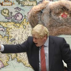 BRITANCI VIŠE NI NE KRIJU SVOJU MRŽNJU PREMA RUSIMA: Džonson se pravdao i naneo još jednu uvredu Moskvi