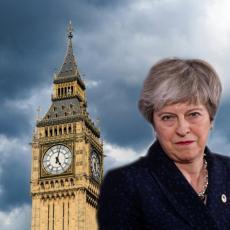 BRITANIJA PRED POLITIČKIM KOLAPSOM: Kuda dalje posle Tereze Mej?