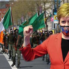BRITANIJI PRETI RASPAD: Nacionalisti pobedili u Škotskoj, najavljuju referendum o nezavisnosti, Irci jedva dočekali!