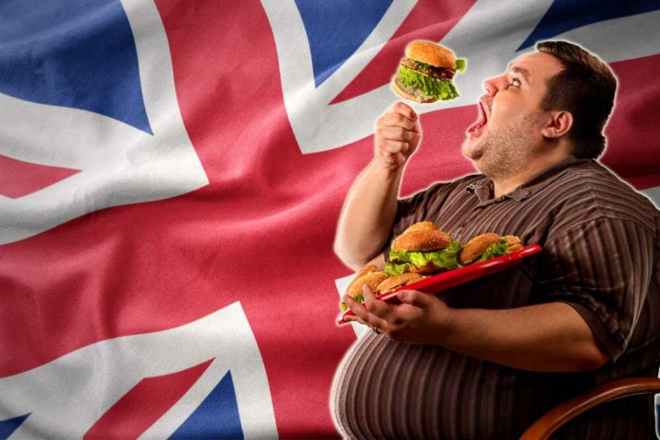 BRITANSKA OFANZIVA NA DEBELE Nagrade za one koji se zdravo hrane ili se bave fizičkom aktivnošću! Da li korona više napada gojazne