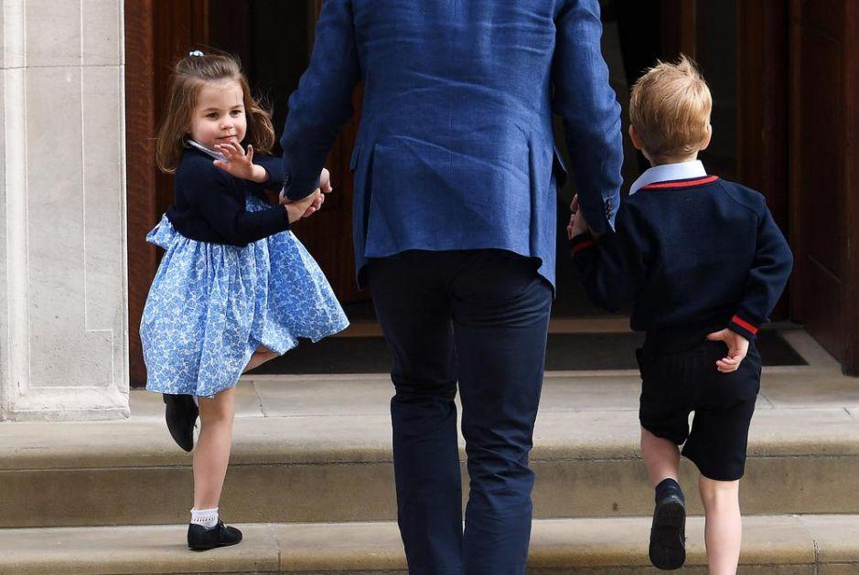 BRITANSKA PRINCEZICA NEĆE DOBITI ŽELJENI POKLON ZA BOŽIĆ: Roditelji odlučili da je još uvek mala za tako nešto