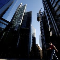 BRITANSKA PRIVREDA IDE NIZBRDO: Zabeležen ogroman pad BDP-a