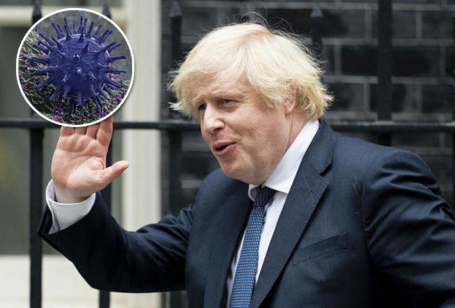 BRITANSKI SOJ KORONE SMRTONOSNIJI OD PRETHODNIKA: Boris Džonson tvrdi i da se brže širi!