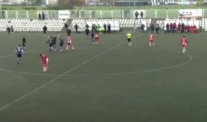 BRODARAC OSTVARIO VELIKI USPEH: Dve pobede protiv Crvene zvezde! (VIDEO)