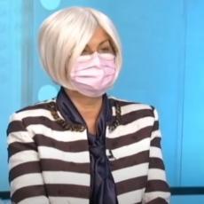 BROJ OBOLELIH RASTE: Direktorka KCV upozorava da sve više pacijenata traži pomoć, velika potrošnja kiseonika