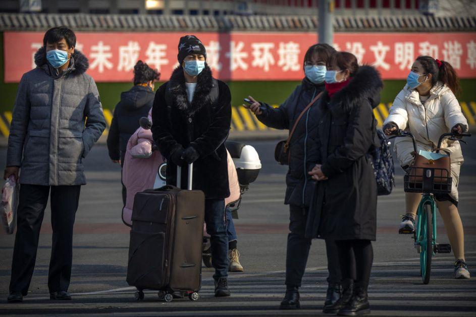 BROJEVI NEZAUSTAVLJIVO RASTU: Od početka pandemije zaraženo 98 miliona ljudi! Najveći broj obolelih i preminulih registrovan u SAD