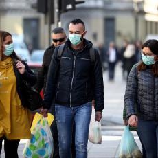 BROJKE SU NAS PREŠLE: Statistika omašila, treći talas u Srbiji MNOGO JAČI nego što se mislilo ranije (FOTO)