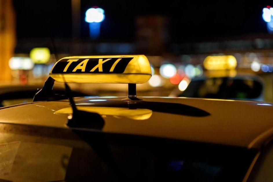 BRUKA! HRVATSKA LETOVALIŠTA KAO RATIŠTA: U Splitu Holanđanki slomili nos kad je htela da uđe u taksi!