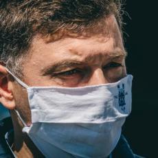 BRUKA I SRAMOTA: Zelenović i ekipa PONIZILI PORODICU ŠABANA ŠAULIĆA, neće ni da čuju za najpoznatijeg Šapčanina!