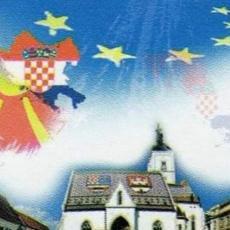 BRUKA ILI PROVOKACIJA? Severna Makedonija veliča FAŠISTIČKE VREDNOSTI VELIKE HRVATSKE (FOTO)