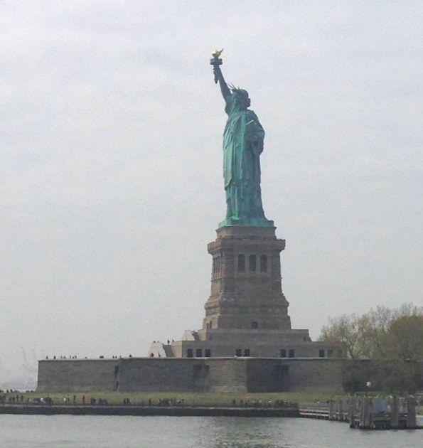 BRUKA: Ko se ne rodi kao Amerikanac, nema pravo na to
