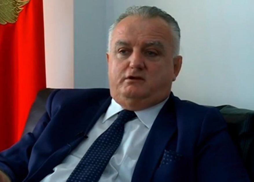 BRUKA U CG! LIDERI ALBANSKIH PARTIJA PODRŽALI VOĐE TERORISTIČKE OVK: Tači i Veselji nisu ratni zločinci nego heroji!