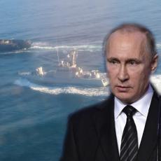 BRUTALNA REAKCIJA RUSIJE NA UKRAJINSKE PROVOKACIJE! Nećemo pokleknuti! Spomenuto i KOSOVO!