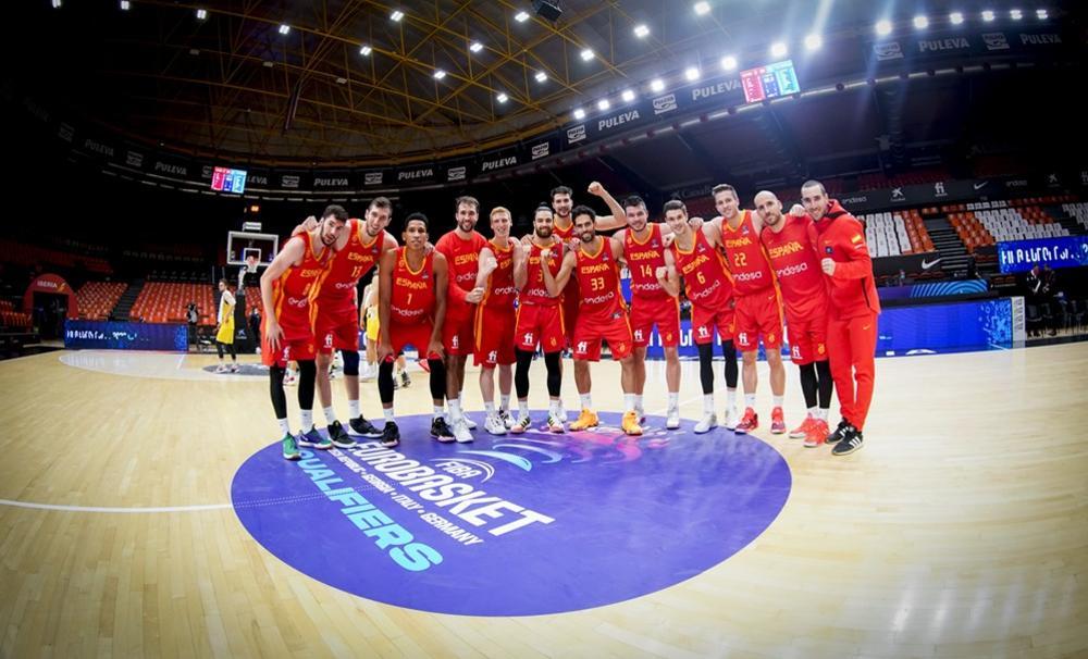 BRUTALNA ŠPANIJA: Furija na +53, Izrael i Ukrajina se plasirali na Evrobasket