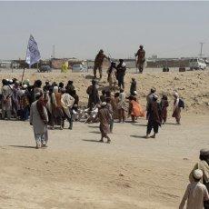 BRUTALNOST KOJA JE VIĐENA U BOLDAKU NE MOŽE SE ZABORAVITI Talibani pogubili 900 ljudi u Kandaharu, kolju sve redom