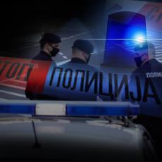 BRZA AKCIJA POLICIJE U UŽICU: Uhapšen muškarac, sumnjiči se da je sekirom udarao čoveka