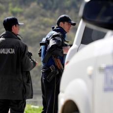 BRZA REAKCIJA POLICIJE: Identifikovana dva maloletnika za kamenovanje crkve u Vitini