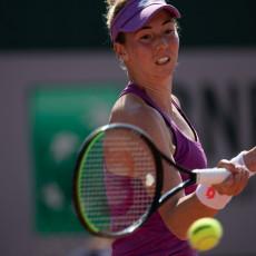 BRZI KRAJ: Nina Stojanović bez šansi u drugom kolu protiv Top 20 teniserke