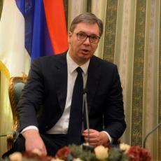 BRZIM PRUGAMA DO HALKIDIKIJA I SOLUNA - Vučić: Povezivanje Grčke i Srbije dovodi više turista i veći izvoz