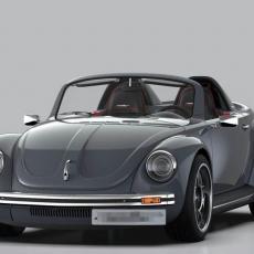 BUBA NA STEROIDIMA! Memminger Roadster 2.7 je sve što vam treba ovog leta, ali CENA... (VIDEO)