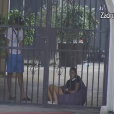 BUDI SA MNOM, IDEM KUĆI! Mina KUKALA Mensuru da joj posveti više pažnje, on je OVAKO oduvao! (VIDEO)