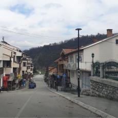BUDI SE NOVO ŽARIŠTE U SRBIJI: Grad opusteo, meštani uplašeni, odreda OPTUŽUJU GASTARBAJTERE za širenje zaraze