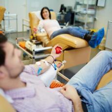 BUDITE HUMANI: Gradska opština Zemun organizuje akciju dobrovoljnog davanja krvi