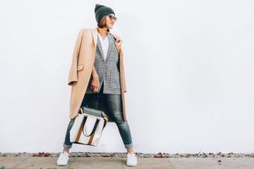 BUDITE U TRENDU: Oversized kaputi su idealni za slojevitu zimsku modu!