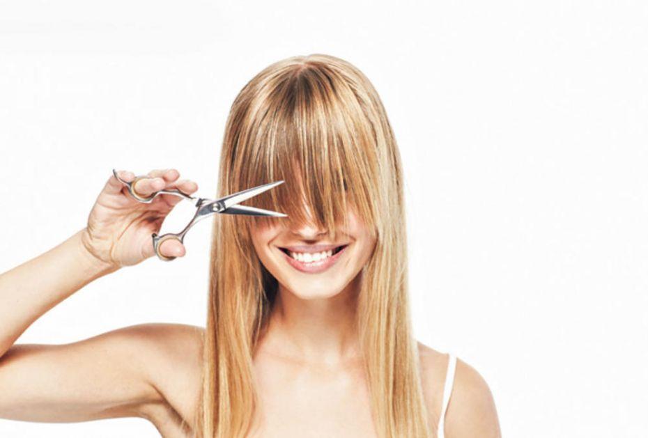 BUDITE UREDNI I NEGOVANI! Koliko često treba prati i šišati kosu!