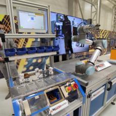 BUDUĆNOST JE STIGLA U SRBIJU! Otvorena fabrika Kontinental automotiv Srbija u Novom Sadu (FOTO)