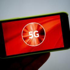 BUDUĆNOST MOBILNE TELEFONIJE JE STIGLA: Počela izgradnja najveće svetske 5G mreže