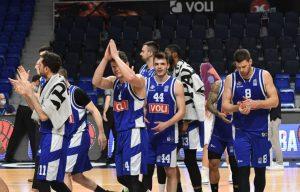 BUDUĆNOST VLADA CRNOM GOROM: Milojevićev tim savladao Mornar u finalu crnogorskog prvenstva!