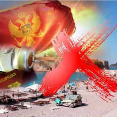 BUDVA BLOKIRANA, UGOSTITELJI DIGLI GLAS: Vlasnici i zaposleni nezadovoljni novim korona merama u Crnoj Gori