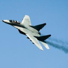 BUGARSKA MAŠTA MOŽE SVAŠTA: Zaglibili u teoriju zavere, tvrde da su Rusi ugradili TAJNI ČIP u srušeni MiG-29