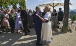 BUKTI DIPLOMATSKI RAT IZMEĐU RUSIJE I AUSTRIJE: U avgustu je Putin kod nje bio na svadbi, a danas je ona otkazala posetu Moskvi