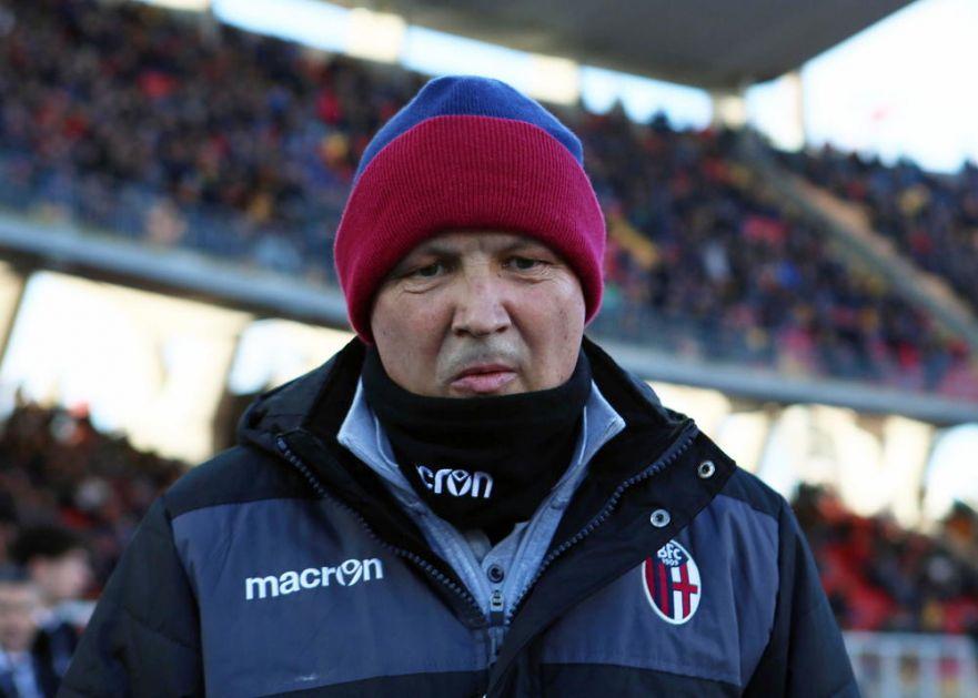BURA OKO MIHAJLOVIĆA NE JENJAVA: Sinišu napala i italijanska političarka, a slavni fudbaler mu stao u odbranu!