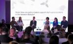 BURNO NA PANELU U BEOGRADU: Problemi zbog države Kosovo