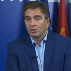 BURNO U CRNOJ GORI: Medojević predložio mandataru jednu stvar - šta će na ovo reći Krivokapić?