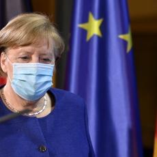 BURNO U NEMAČKOJ: Angela Merkel na udaru, oštro kritikuju rad kancelarke i njenog tima