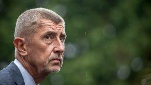 Babiš poziva Evropu da krene u akciju da Belorusi ne prođu kao Čehoslovačka 1968.