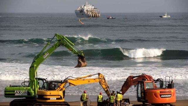 Bačene milijarde: SAD blokiraju gradnju pomorskog kabla dugog 12.000 kilometara