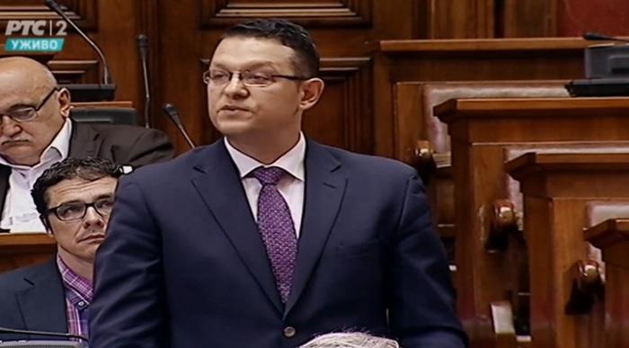 Bačevac izabran za predsjednika Odbora za ljudska i manjinska prava i ravnopravnost polova