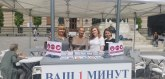 Bacimo čaure, vratimo se jedni drugima; B92.net sa klinikom Dr Laza Lazarević na Međunarodni dan porodice