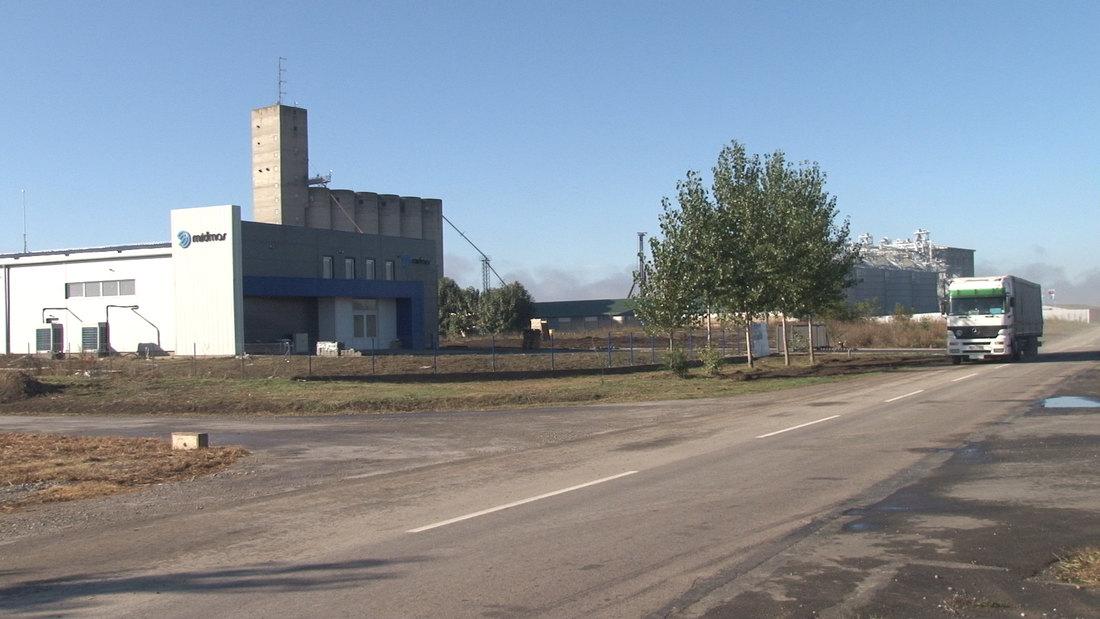 Bačka Topola: Tri nova preduzeća u industrijskoj zoni