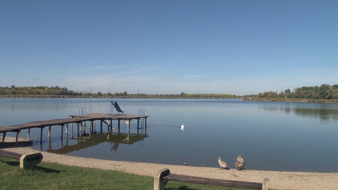 Bačkotopolsko jezero najčistije panonsko jezero