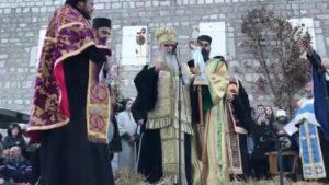 Badnji dan u Crnoj Gori u miru i bez incidenata